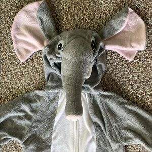 Other - Elephant Halloween costume